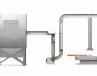 Minimax Spark Extingushing System